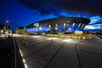 Arena and Convention Centre Liverpool
